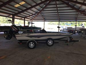 New Ranger 117117 Freshwater Fishing Boat For Sale