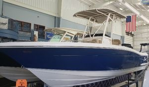 New Scout 215xsf Center Console Fishing Boat For Sale