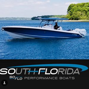 Used Nor-Tech 340 High Performance Boat For Sale