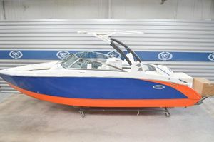 New Cobalt R7wss Surf Bowrider Boat For Sale