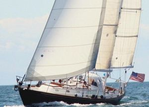 Used Hinckley Sou'wester 42 Cruiser Sailboat For Sale