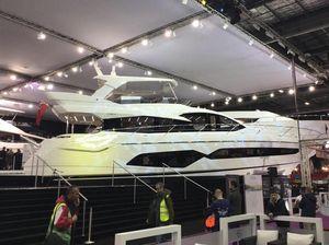 New Sunseeker Manhattan 66 Motor Yacht For Sale