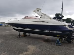 Used Sunseeker Superhawk 34 Cruiser Boat For Sale