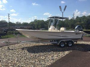New Carolina Skiff 238 DLV238 DLV Center Console Fishing Boat For Sale