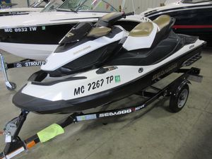 Used Sea-Doo GTX 155 High Performance Boat For Sale