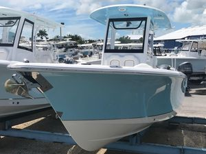 Used Sea Hunt Gamefish 25 Center Console Fishing Boat For Sale
