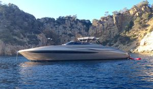 Used Riva 52' Rivale Cruiser Boat For Sale