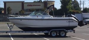 Used Boston Whaler 210 Ventura Freshwater Fishing Boat For Sale
