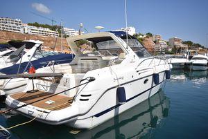 Used Cranchi 37 Smeraldo Sports Cruiser Boat For Sale