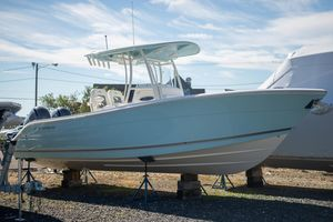 New Cobia 261 Center Console261 Center Console Center Console Fishing Boat For Sale