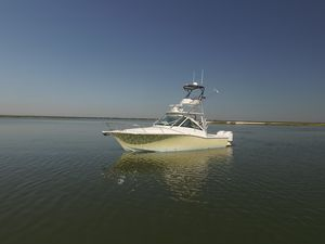 Used Albemarle 29 Express Sports Fishing Boat For Sale