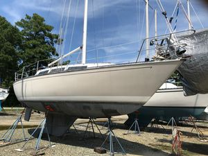 Used S2 9.2 Sloop Sailboat For Sale
