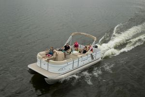 New Starcraft EX 22 Cruise FishEX 22 Cruise Fish Pontoon Boat For Sale