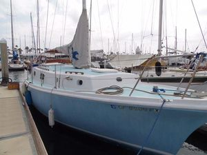 Used Yorktown 35 Cruiser Sailboat For Sale