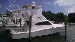 Used Luhrs 40 Convertible40 Convertible Fishing Boat For Sale