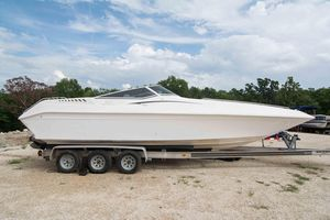 Used Envision 2900 Combo XS High Performance Boat For Sale