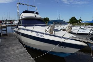 Used Chris-Craft Commander 336 Cruiser Boat For Sale