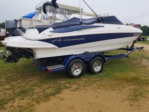 Used Crownline 220 LS Other Boat For Sale