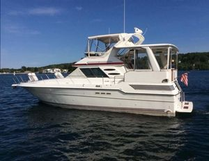 Used Sea Ray 440 Aft Cabin440 Aft Cabin Aft Cabin Boat For Sale