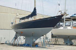 Used Camper & Nicholsons 43 Sloop Sailboat For Sale