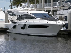 Used Sea Ray 400 Sundancer Motor Yacht For Sale