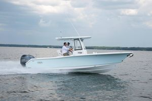 New Sea Hunt 25 Gamefish Center Console Fishing Boat For Sale