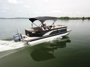 Used Bennington 22slxp Pontoon Boat For Sale