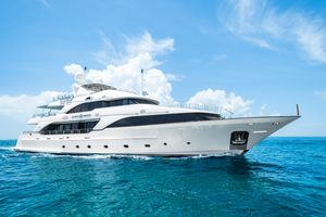 Used Benetti Classic Motor Yacht For Sale