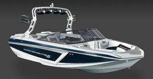New Nautique Super Air Nautique GS20Super Air Nautique GS20 Ski and Wakeboard Boat For Sale