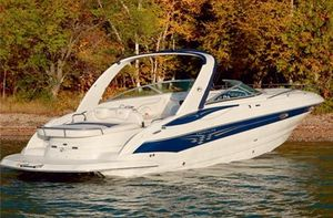 Used Crownline 325 SCR Cruiser Boat For Sale