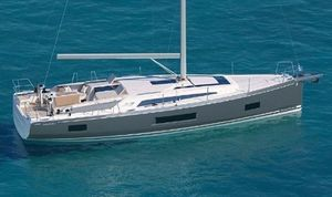 New Beneteau 46.1 Cruiser Sailboat For Sale