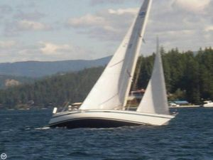 Used Bianca 414 Sloop Sailboat For Sale