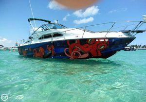 Used Sea Ray 26 Sundancer Express Cruiser Boat For Sale