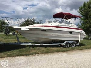Used Maxum SCR 2500 Express Cruiser Boat For Sale