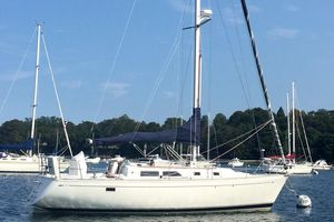 Used Cal 33-2 Racer and Cruiser Sailboat For Sale