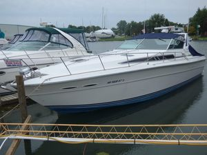 Used Sea Ray 390 Express Cruiser Boat For Sale
