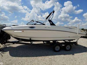 Used Bayliner VR6 Bowrider Boat For Sale