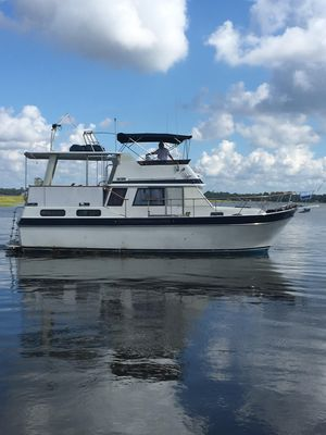 Used Californian 38 Motor Yacht Motor Yacht For Sale