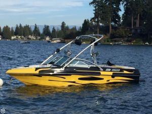 Used Mb Sports B-52V Ski and Wakeboard Boat For Sale