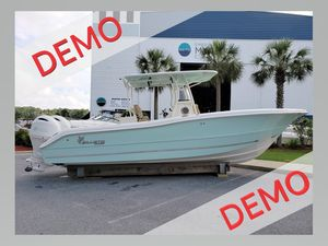 New Key West 261 Center Console Center Console Fishing Boat For Sale