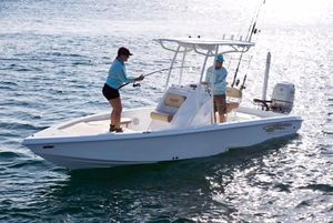 New Glasstream 228 TE High Performance Boat For Sale