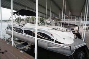 New Jc 26 Sporttoon Pontoon Boat For Sale