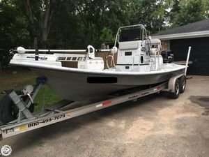 Used Jh Performance B240 Bay Boat For Sale
