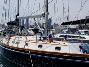 Used Gulfstar GS-50 Ketch Sailboat For Sale