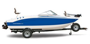 New Chaparral 19 H2O Fish & Ski19 H2O Fish & Ski and Fish Boat For Sale