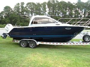 New Cutwater C-242 Coupe Express Cruiser Boat For Sale