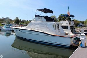 Used Matthews 45 Sports Fishing Boat For Sale