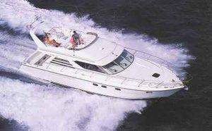 Used Princess 500 Flybridge Boat For Sale