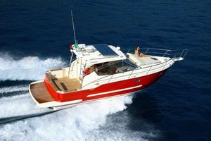 Used Portofino 11 Sport Fish Saltwater Fishing Boat For Sale