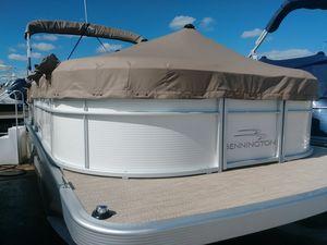 New Bennington 21 SLX21 SLX Pontoon Boat For Sale